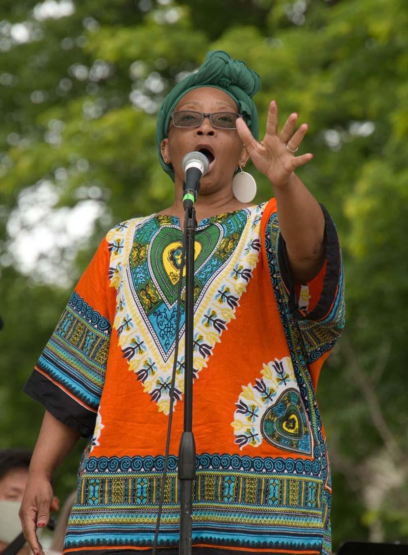 Kokomo Civic Theatre Performer